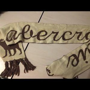 Abercrombie scarf